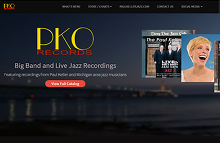 PKO Records